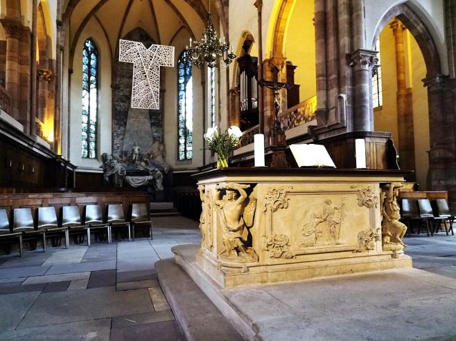 St. Thomas Altar