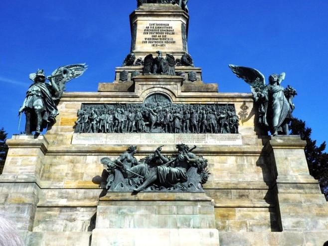 Teutonic Monument