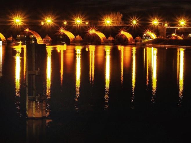 Koblenz Bridge